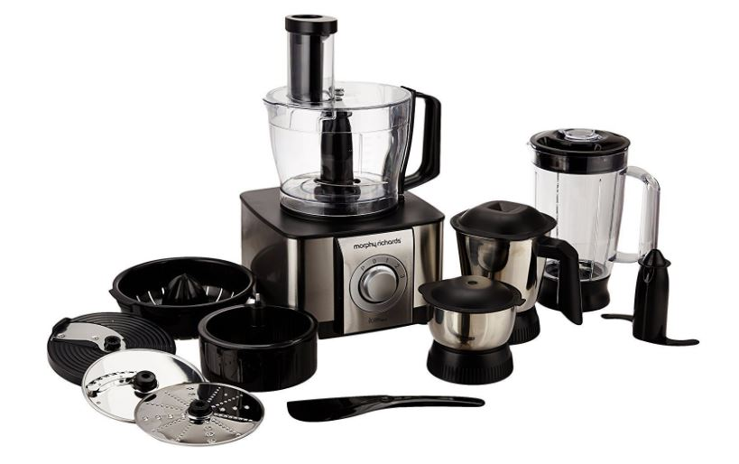 7 Best Food Processor in India 2020 (For Home Use & Professional Cooking)