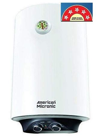 american micronic water heater review