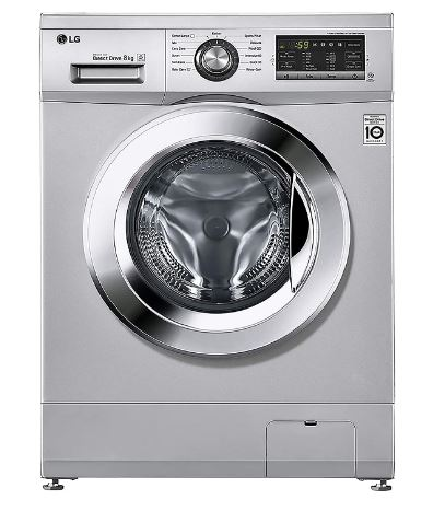 fully loaded washing machine review