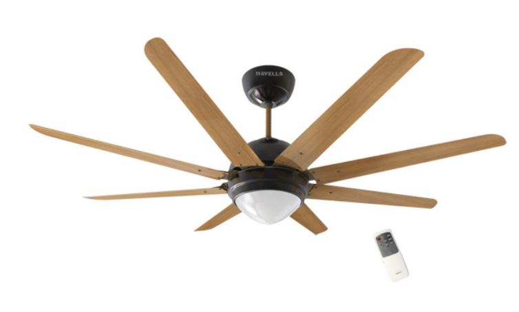 havells ceiling fan review